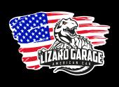 Lizard Garage -